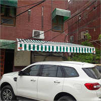 Residential Terrace Awnings