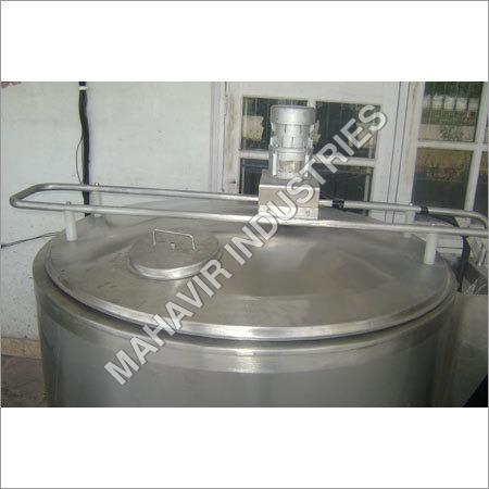 Aluminum Dairy Equipment