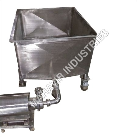 Paneer Press Manual & Pneumatic