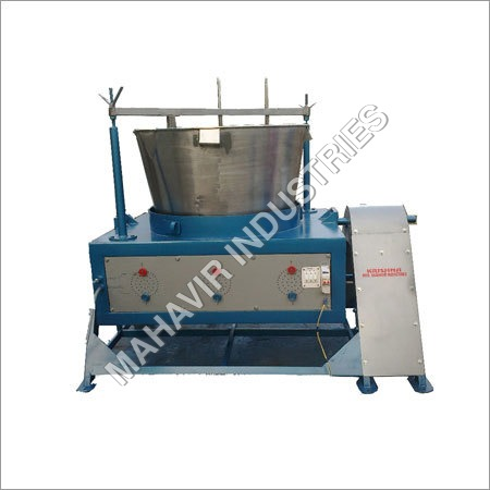 350 Tilting Machine