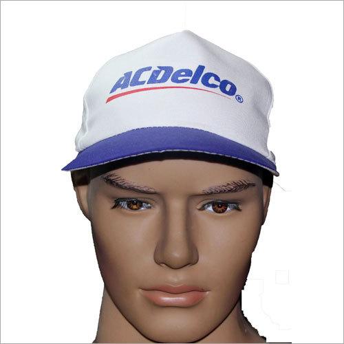 Mens Printed Cap