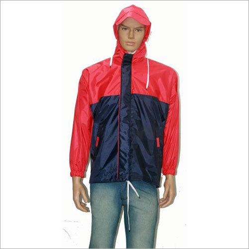Mens PVC Jacket
