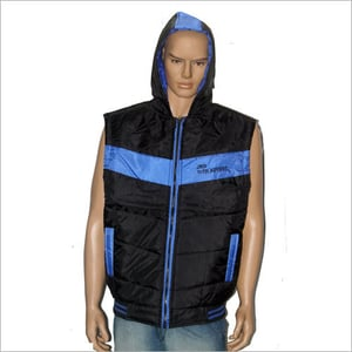 Mens Half Jacket