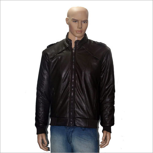 Mens Industrial Jacket