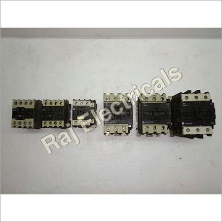 Telemecanique TC1 D Series