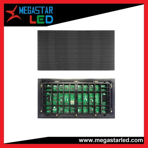 Led OUTDOOR Module P-4