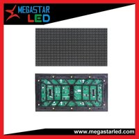 Led OUTDOOR Module P-6.66