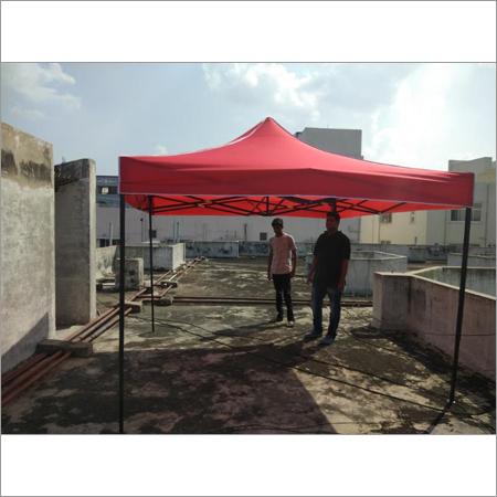 Gazebo Printed Demo Tent