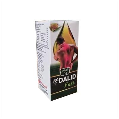 Dalid Oil