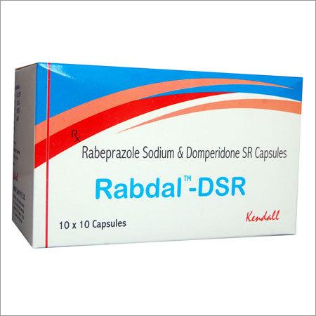 Rabdal-DSR