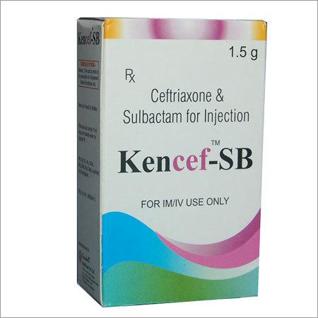 Kencef-SB