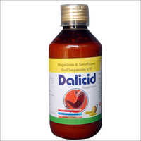 Dalicid Syrup