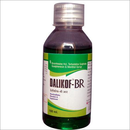 Dalikof-BR Syrup