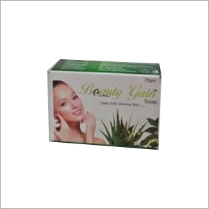 Beauty Gain Soap