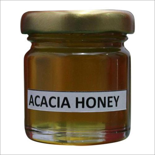 Unifloral Honey