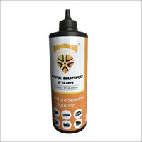 Anti-Punctured Sealant Solution