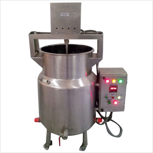 Aloe Vera Shampoo Making Machine