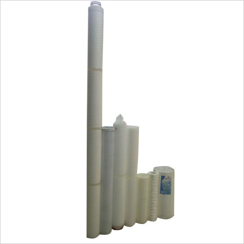 PP Filters Cartridges