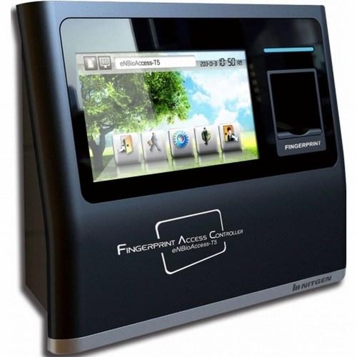Fingerprint Attendance Access Control Systems