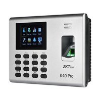 Time Attendance & Access control Reader