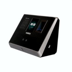 Face &Fingerprint Attendance Access Control System