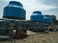 Frp Cooling Tower Exporter in India