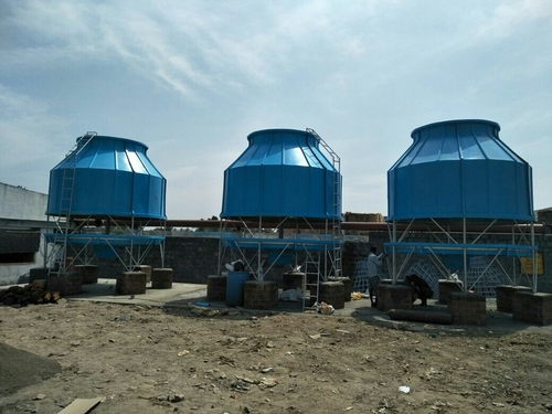 Cooling Towers Manufacturers in Telangana