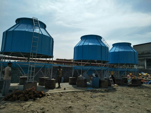 Cooling Towers Manufacturers in Andhra Pradesh