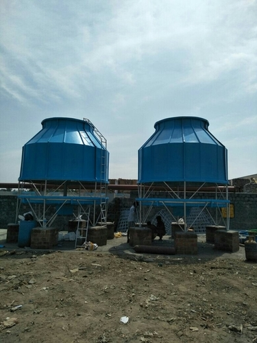 Cooling Towers Manufacturers in Karnataka