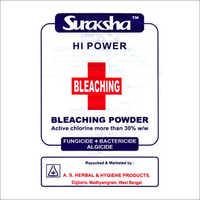 Bleaching Powder Packaging Material