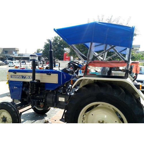 swaraj tractor hood