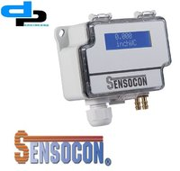 Sensocon USA Series  DPT1-R8 - Range -0.1 - 0.1 in WC
