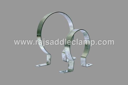 SWR Metal Clamp