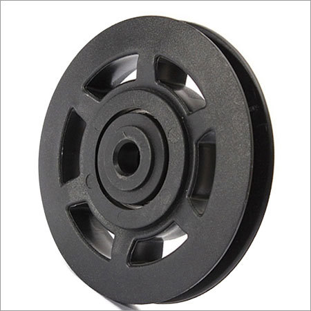 11 inch Pulley With Bearing