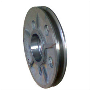 11 Inch Pulley