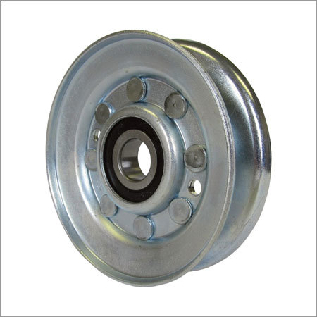 3 inch Pulley With Bearing