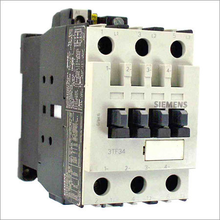 Electrical Contactor 3TF