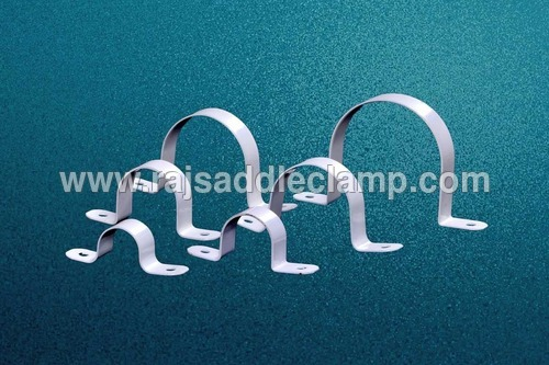 SWR Metal Clamp