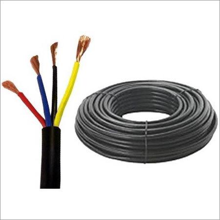 16mm 4 Core Flexible Wire