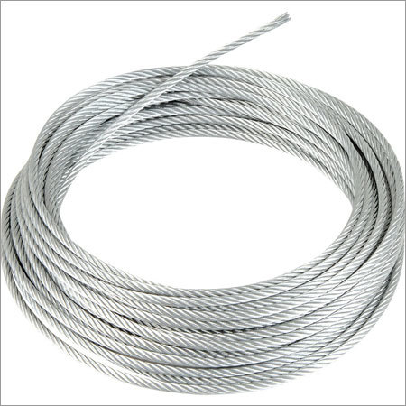 6mm Wire Rope