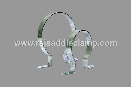 SWR Pipe Clamp