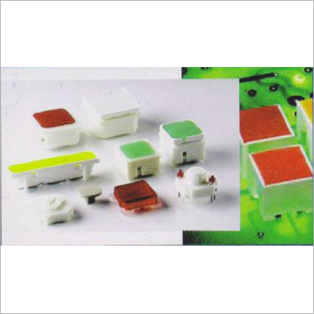 PUSH BUTTON SWITCHES (IMPORTED) FOR DK 740 CARDING MACHINE