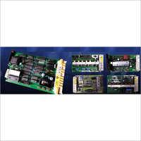 Trumac Carding PCBS