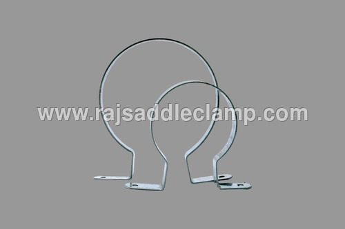 SWR GI Clamp