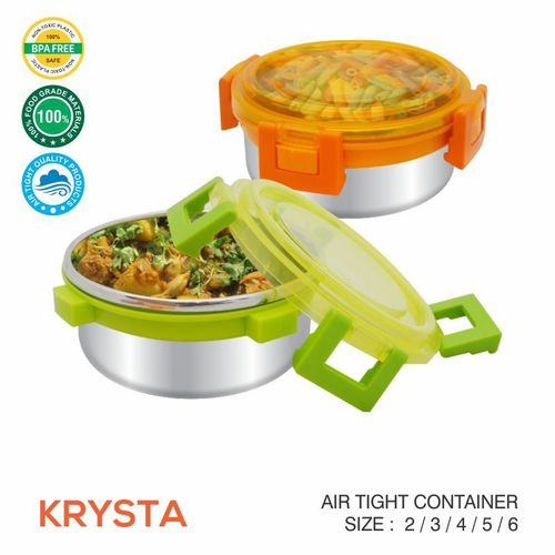 KRYSTA AIR TIGHT CONTAINER