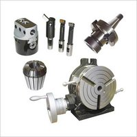 Milling And Drilling Accessories