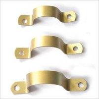 Golden Pipe Clamp