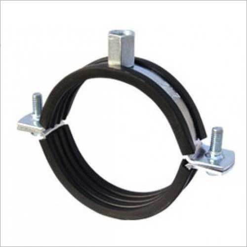 Pipe Rubber Clamp