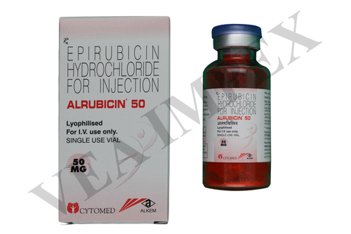 Alrubicin Injection