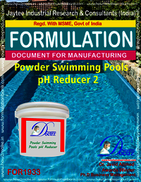 Powder pH Reducer for swimming Pool 2